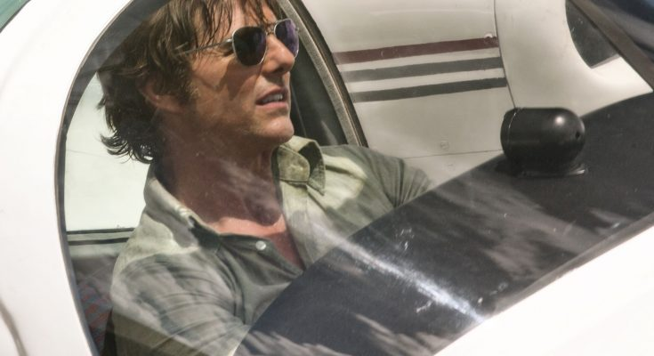 Download American Made Full Movie