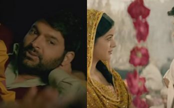 Firangi Trailer Out