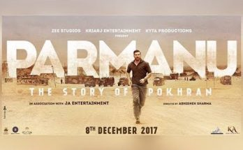parmanu full movie