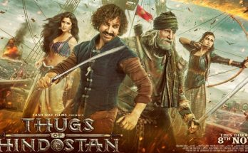 thugs of hindostan movie